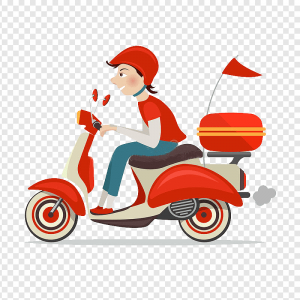 Home Delivery Options